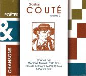Gaston COUTE - Volume 2 -