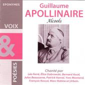 "GUILLAUME APOLLINAIRE "" Alcools"""